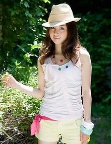 Natural look and sexy body of an angel Miyuki Yokoyama